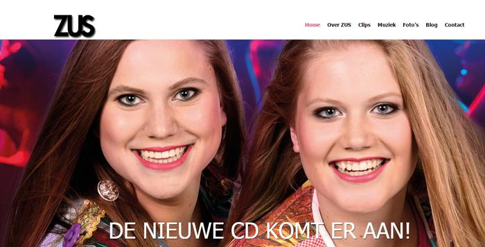Zus website